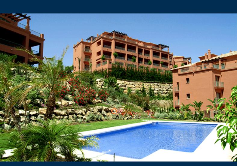 lägenheter till salu i spanien