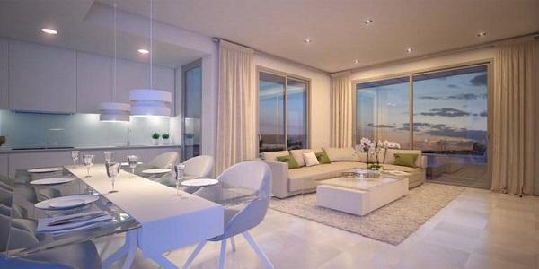 belaire nya lägenheter